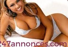 escort-Belle Amanda
